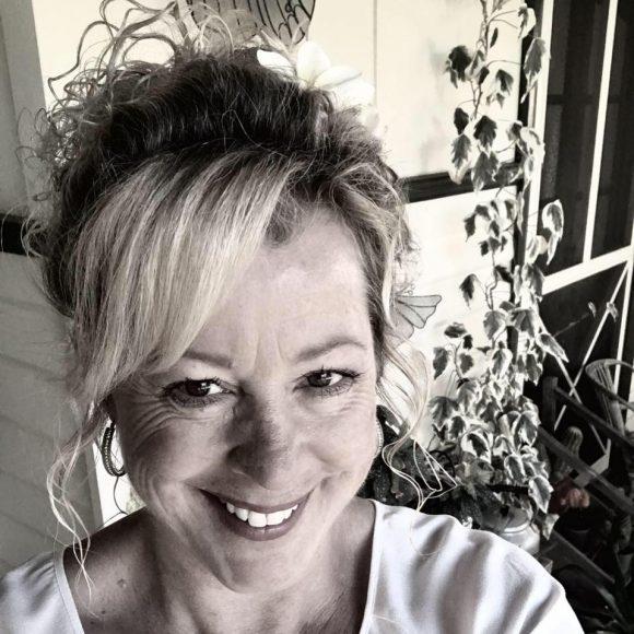 Sandy Hooper